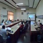 Bimtek/ Diklat tentang Peningkatan Ekonomi Masyarakat Berbasis Keterampilan Kerajinan Tangan
