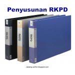 Penyusunan RKPD Tahun 2019